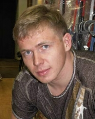 إيفان تشيريزوف