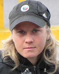 يانا رومانوفا