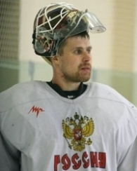 ايليا بريزغالوف