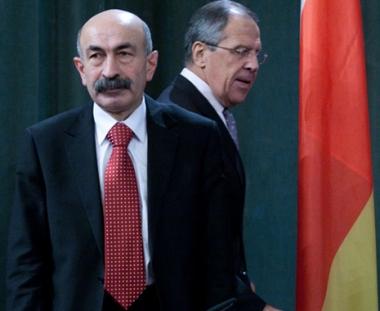 موسكو تأمل في ان تجري عملية الاعتراف باوسيتيا الجنوبية بوتائر اسرع
