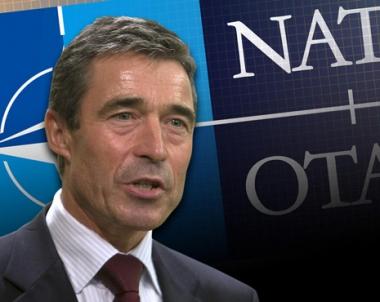 راسموسن: الناتو وروسيا دشنا التحليل المشترك للتهديدات على الامن الدولي في القرن الـ21
