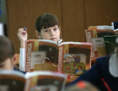 بوتين: روسيا خصصت اكثر من 40 مليار دولار للتعليم خلال السنوات الاربع الاخيرة