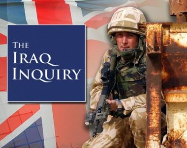 رئيس الأركان البريطاني: لندن لم تكن مستعدة لحرب العراق