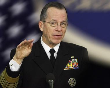 مولين يشيد بالتعاون بين واشنطن وموسكو ويؤكد ان اي اعتداء على عضو في الناتو اعتداء على الحلف