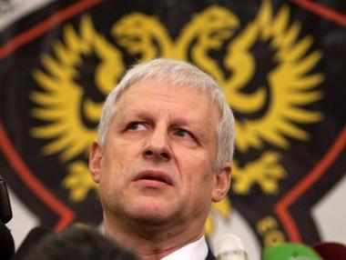 سيرغي فورسينكو رئيسا للاتحاد الروسي لكرة القدم