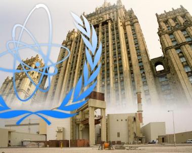 موسكو تأمل ان تبلغ ايران الوكالة الدولية استعدادها للتعاون