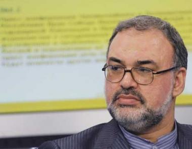 السفير الايراني لدى روسيا: لم ترفض طهران قط مبدأ تبادل اليورانيوم
