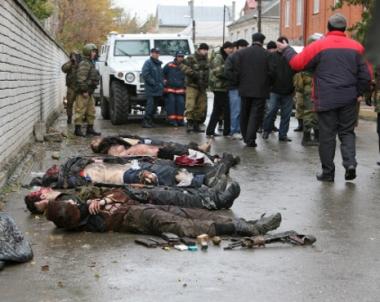 تصفية 6 مسلحين في عملية خاصة جنوب جمهورية الشيشان