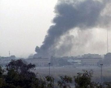 مقتل 15 أفغانيا في تفجير انتحاري شرقي البلاد