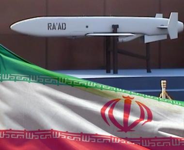 ايران تقوم بتصميم منظومة صاروخية لا تتراجع مواصفاتها عن منظومة