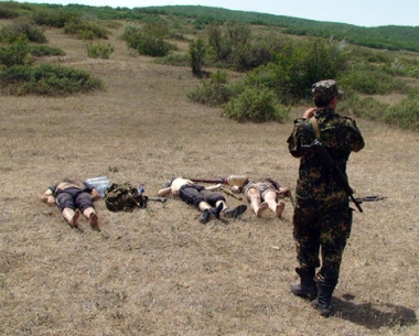 القوات الخاصة الروسية تعلن عن تصفية أكثر من 20 مسلحا في جمهورية إنغوشيا