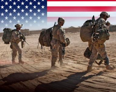 مقتل امريكي في تفجير انتحاري بقندهار جنوب أفغانستان