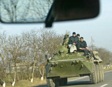 مقتل 4 مدنيين في عملية خاصة شنتها قوات الأمن في إنغوشيا