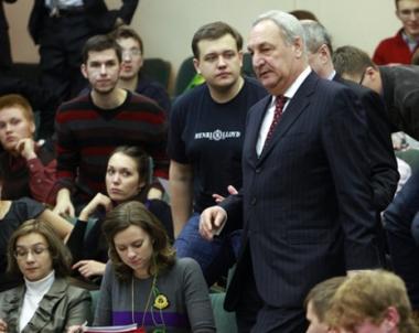 الرئيس الابخازي: روسيا هي الحليف الاستراتيجي الوحيد لدولتنا