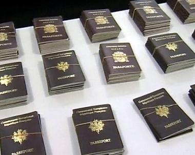 لندن ودبلن تعلنان ان جوازات سفر المشتبه بتورطهم باغتيال المبحوح مزورة