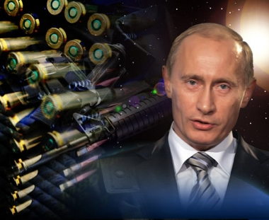 بوتين: تطوير قوات الردع النووي احدى أولويات برنامج إصلاح القوات المسلحة الروسية