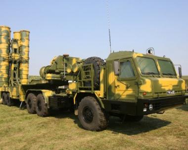 جنرال روسي: يمكن لروسيا ان تنشر منظومات اس -400 في بلدان رابطة الدول المستقلة