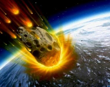 خمس سنوات تكفي لانشاء نظام لحماية الارض من خطر الكويكبات