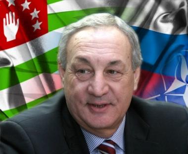 أبخازيا ستبني علاقات مع كافة الدول الراغبة باقامة حوار مع سوخوم