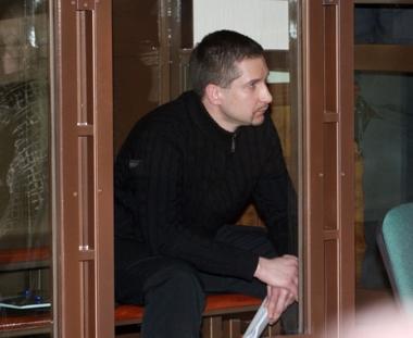 محكمة موسكو تصدر قرارا بالحكم المؤبد على رجل شرطة قتل شخصين وتطاول على حياة 22 آخرين