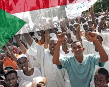 الخارجية الروسية: لا بديل عن التسوية السياسية في دارفور
