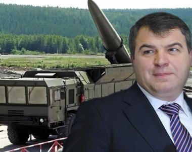 وزير الدفاع الروسي: سننشر مجمع