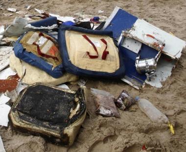 رعب الثواني الأخيرة في كارثة الطائرة الاثيوبية..