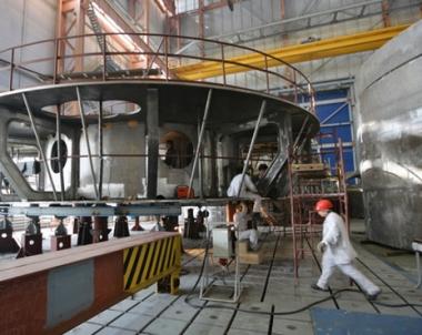 روسيا ستقدم قرضا لبلغاريا بمبلغ 1.9 مليار يورو لتمويل تشييد محطة كهروذرية في البلاد