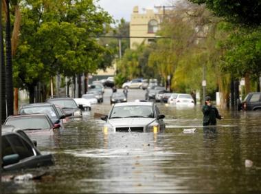 فيضانات ماديرا البرتغالية تودي بحياة 38 شخصا