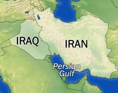 لجنة فنية عراقية - ايرانية  تجتمع في ايران لبحث موضوع  تثبيت العلامات الحدودية بين البلدين