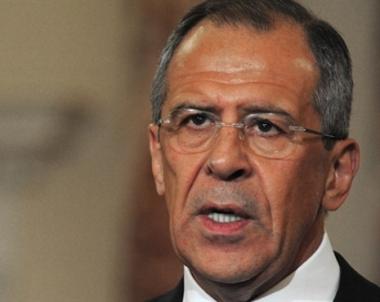 لافروف الى كازاخستان لبحث التعاون في اطار منظمات دولية
