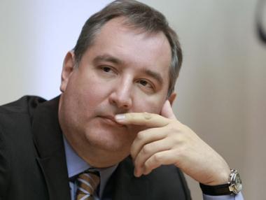 روغوزين: موسكو ترفض المشاركة في الحرب في أفغانستان