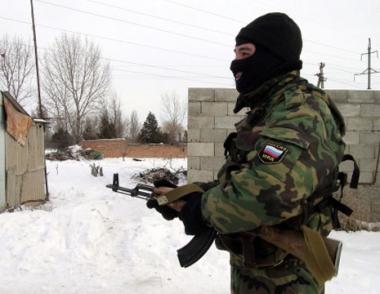 مقتل شرطيين في هجوم مسلح في داغستان