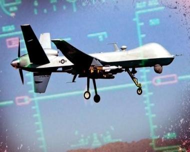 مصرع ثلاثة مقاتلين في غارة لطائرة بدون طيار في وزيرستان الباكستانية