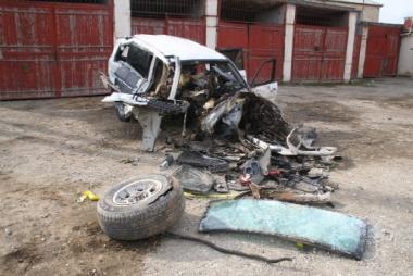 احتجاز المشتبهين في قضية اغتيال وزير الداخلية الداغستاني في يونيو العام الماضي