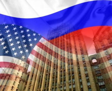 الخارجية الروسية: افاق جيدة لمستقبل العلاقات الروسية - الامريكية