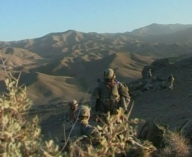 المانيا ترسل قوات اضافية الى افغانستان