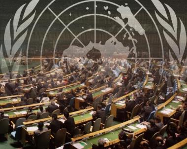 الجمعية العامة للأمم المتحدة تصادق على اجراء تحقيقات مستقلة بشأن تقرير غولدستون