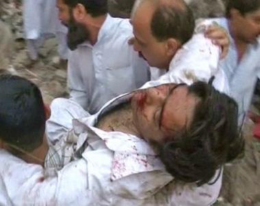مقتل 4 اشخاص في هجوم على موكب ديني في باكستان