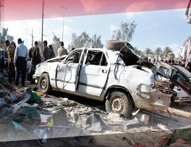 مقتل شخص واصابة اخرين في محاولة اغتيال عضو في مجلس محافظة الانبار