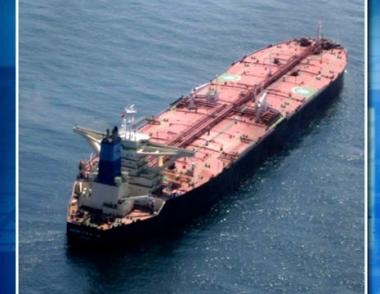 الافراج عن سفينة شحن من قبل قراصنة صوماليين