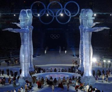 جولات مصورة حول الرياضات الثلجية