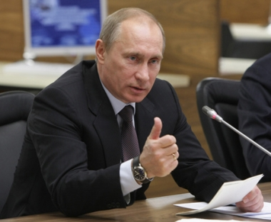 الحكومة الروسية ستخصص 1,5 مليار دولار لتنمية انغوشيتيا