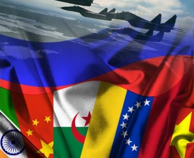 الصين والجزائر من بين 5 شركاء اساسيين لروسيا في مجال التعاون العسكري - التقني