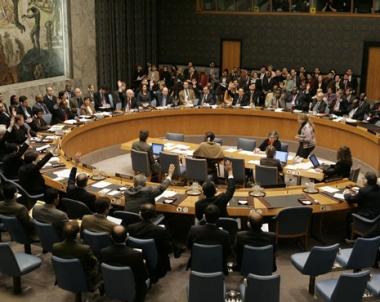 اجتماع مجلس الامن الشهري في 4 مارس لن يبت بعقوبات جديدة على طهران