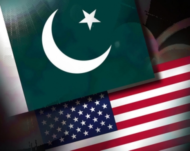 واشنطن تزود باكستان بطائرات اف - 16 محدثة وبقنابل موجهة بالليزر