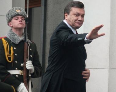 يانوكوفيتش يتوقع تحسنا في العلاقات الروسية الأوكرانية بعد زيارته القادمة لموسكو