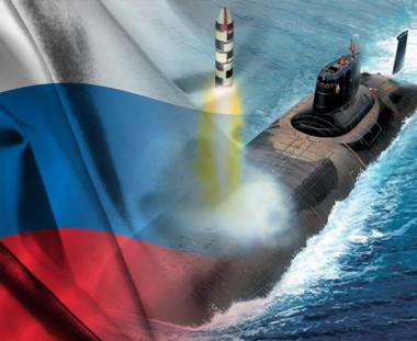 تجربة ناجحة لاطلاق صاروخ روسي عابر للقارات