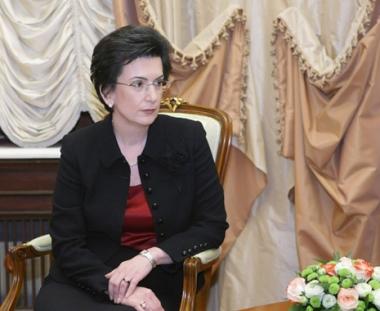 لافروف و بوردجانادزه يبحثان في طرق استئناف العلاقات بين موسكو وتبيليسي