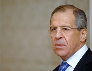 لافروف: روسيا لاتعتبر رابطة الدول المستقلة ساحة للالعاب الجيوسياسية